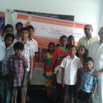 service at Bhavitha school for special children