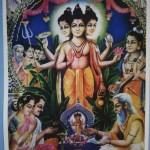 Sathya Datta Vratha