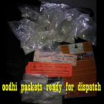 Oodhi packets