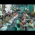 shata brahmin bhojan on Shiv ratri