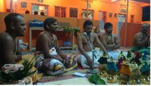 Kalapakarshana