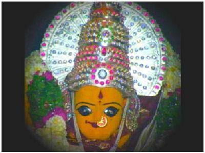 Saraswathy Devi