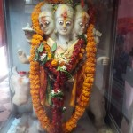 Bindu Madhava temple