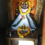 Kurnool Dist , Allagadda , Lingamdinne Village