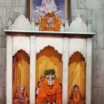 Narada Ghat Datta temple