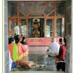 Mangaon - birth place of P.P Vasudevananda Saraswathy Swamy